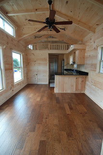 GENOA ENGINEERED HICKORY FLOORING