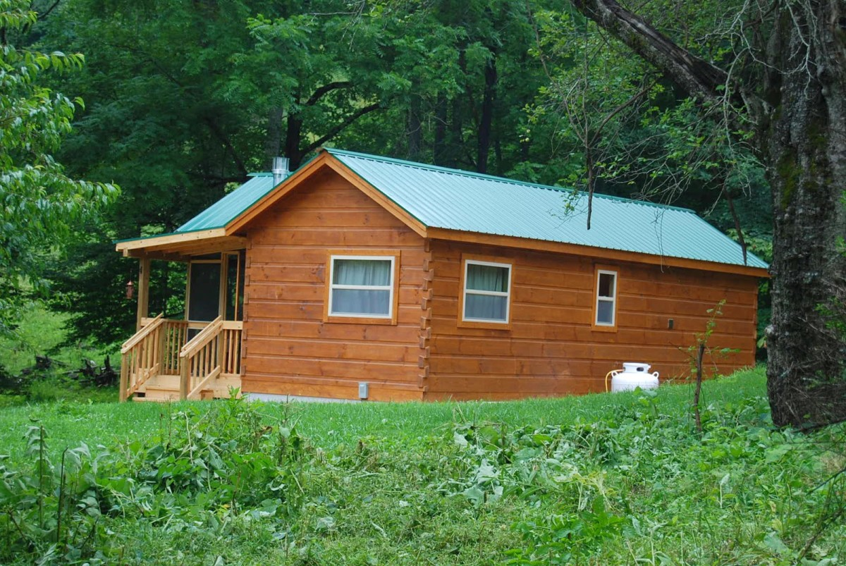 Estimate The Cost For My Cabin Green River Log Cabins