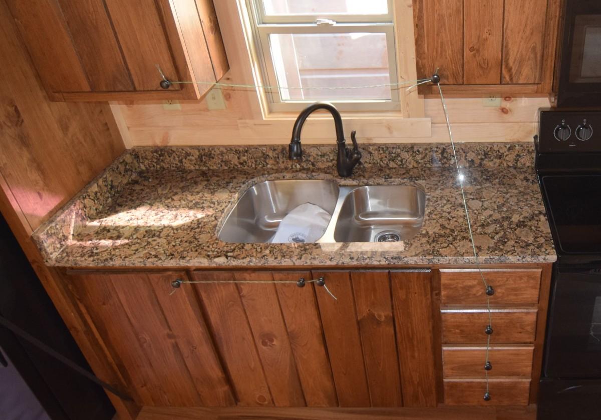 Charmant Bath /Kitchen Counter Top Choices