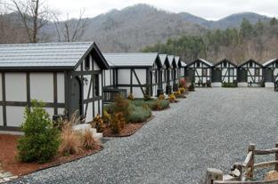 Rental Log Cabins